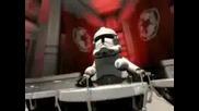 Star Wars - Пародия