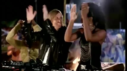 * H Q * David Guetta ft. Kelly Rowland - When Love Takes Over 2009 Summer Hit