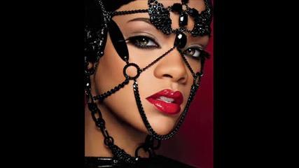 Rihanna - Cry + Bg Subs + Text