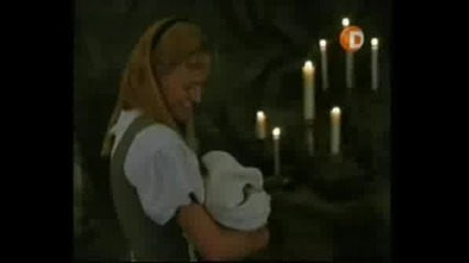 Charmed - Нощта на всисветий- Бг Аудио