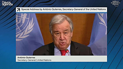 USA: UN Sec Gen Guterres calls on businesses to show way to post-COVID recovery