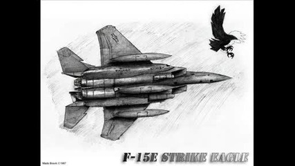 F 15 Eagle The Best Pictures