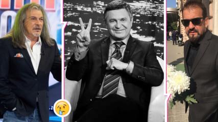 Скръб и гняв: известни българи си спомнят за Милен Цветков
