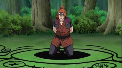 Naruto Shippuuden 264 (бг субс) Високо Качество