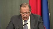 Русия: Няма споразумения със САЩ за свалянето на Асад