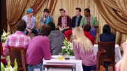 Violetta 3: Boys Band - Mil Vidas Atras ( Full ) + Превод