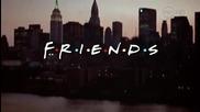 Приятели Сезон 1 Епизод 15