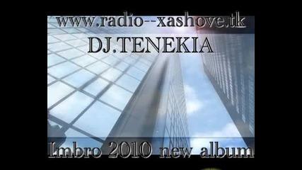Imbro Asunen romalen - new album 2010 Dj.tenekia