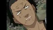Neji Vs. Kidoumaru Pt.?.