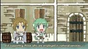 [animeout] Dog Days - 03 [720p minihd 90mb]