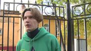 Russia: 'I'm bleeding, I have to do something' – students recall Perm university shooting