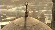 Assassin's Creed __ Shinedown - Diamond Eyes Music Video