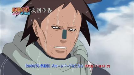 Naruto Shippuuden 244 Bg subs [preview][hd]