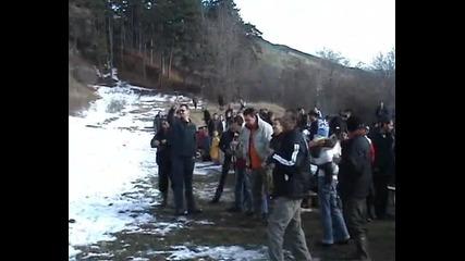 Трифон Зарезан гр. Шипка - 13.02.2010г.
