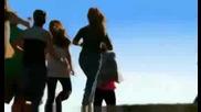 Send It On - hq - lyrics - Miley Cyrus, Jonas Brothers, Selena Gomez, Demi Lovato