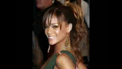 Rihanna - Pictures