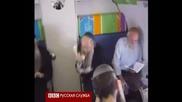 Равини гонят Свинския грип - в самолет над Израел