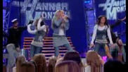 Miley Cyrus - Old.blue.jeans. - .hq.xvid.