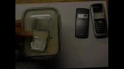 Какво Да Правим С Намокрен Телефон