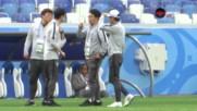 След успеха над шампиона: Мексико срещу Корея в търсене на нови 3 точки