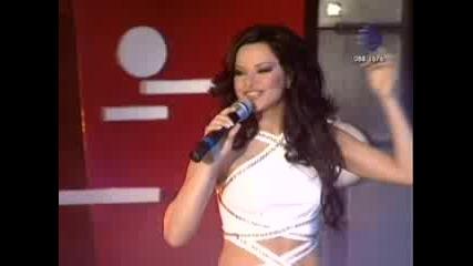 Димана - Кажи, Че Ме Обичаш (на живо)