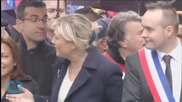 France's Marine Le Pen Gambles With Political Patricide