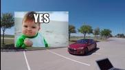 Tesla Model S ще може да се управлява с мисъл