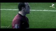 Wayne Rooney - Not Afraid - 2010