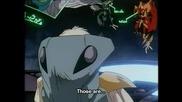 Magic Knight Rayearth S2 - Епизод 2 ( 22 )