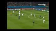 4.11.2009 Динамо Киев - Интер 1 - 2 Шл групи