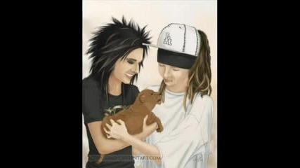 Tokio Hotel Fan Art
