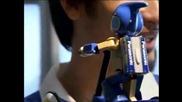 Парадът на роботите