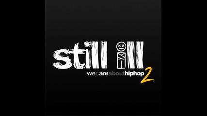 [illmate] Logo5 & Negy + Dj Darkstep - Hat - trick