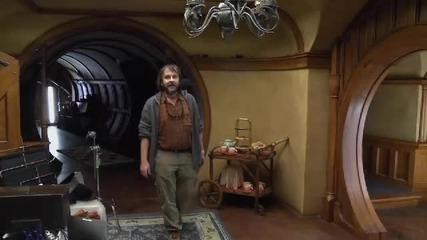 Хобит - 1: Начало на продукцията