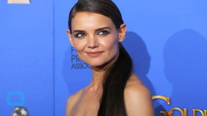 Some People Are Saying That Katie Holmes Is Dating Jamie Foxx