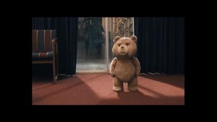 Приятелю, Тед - трейлър на български :)