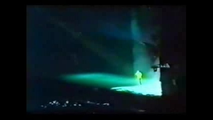 Michael Jackson - 06. Ijcsly (ARGENTINA 1993)