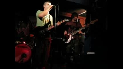 Acid Tones - Dani California