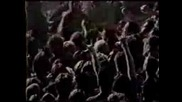 Green Day - Бой На Концерт