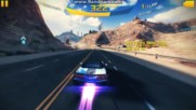 Lp Asphalt 8: Airborne - Chevrolet Corvette Grand Sport Edd - Ace Race 1