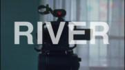 Eminem - River ft. Ed Sheeran - Official video (пълен превод)