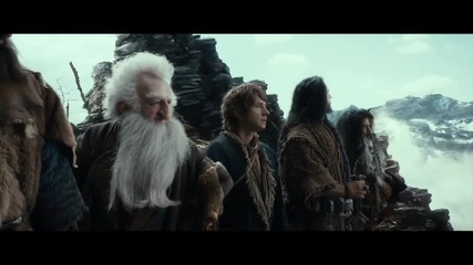 The Hobbit: The Desolation of Smaug - Hd 'sneak Peek' - Official Warner Bros. Uk