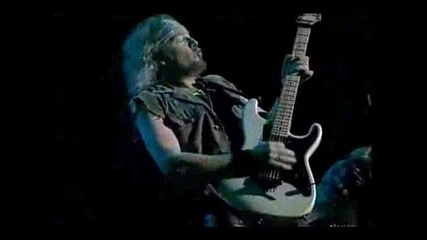 Iron Maiden - Fear of the dark live Chilie