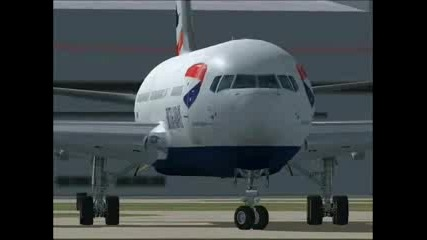 Level D 767 - 300