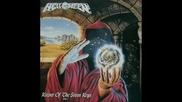 Helloween - A Little Time - Lyrics