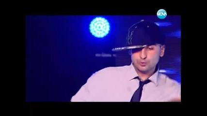 X Factor Bg 2013 - Пара-па-па-па-па, митничаря е звезда