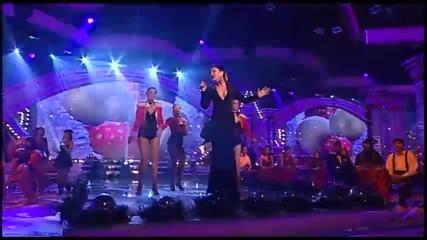 Katarina Zivkovic - Bez ljubavi nisam ziva - GNV - (TV Grand 01.01.2015.)