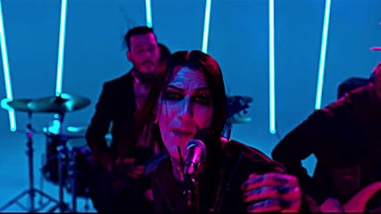 Motionless In White - Eternally Yours ( Official Video )