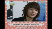 Бг Превод Shinee Hello Baby Ep3 1/5