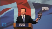 Promises, Promises: British Parties' Election Manifestos Range From Nuclear Weapons to Bees